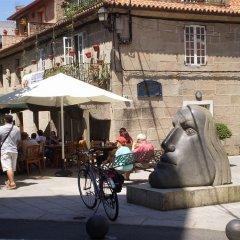 Отель La Noyesa фото 3