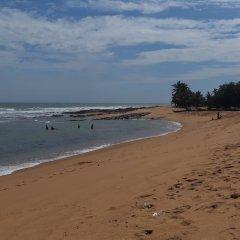 Отель The Beach house Гана, Шама - отзывы, цены и фото номеров - забронировать отель The Beach house онлайн фото 10