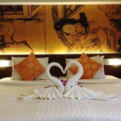 Отель Lap Roi Karon Beachfront Пхукет комната для гостей фото 2