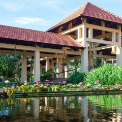 Отель Pandanus Resort бассейн фото 2