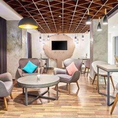 Гостиница Park Inn by Radisson Kyiv Troyitska Украина, Киев - 1 отзыв об отеле, цены и фото номеров - забронировать гостиницу Park Inn by Radisson Kyiv Troyitska онлайн гостиничный бар