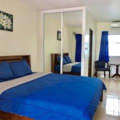 Отель Falang Paradise комната для гостей фото 4