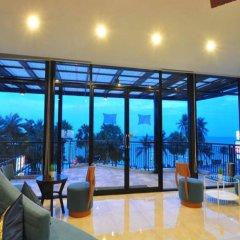 The Bedrooms Hostel Pattaya комната для гостей фото 4