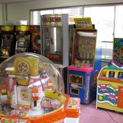 Hotel Sunresort Shonai Цуруока детские мероприятия