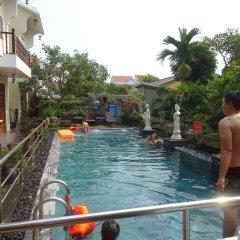 Отель Truc Huy Villa детские мероприятия фото 2