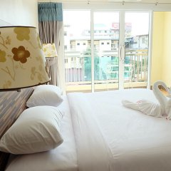 D Hotel Pattaya Паттайя комната для гостей фото 3