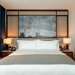 Отель InterContinental London - The O2 Великобритания, Лондон - отзывы, цены и фото номеров - забронировать отель InterContinental London - The O2 онлайн комната для гостей фото 5