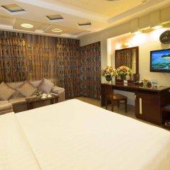 Roseland Inn Hotel комната для гостей фото 4