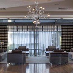 Galaxy Hotel Iraklio интерьер отеля