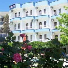Golden Beach Hotel Турция, Алтинкум - отзывы, цены и фото номеров - забронировать отель Golden Beach Hotel онлайн с домашними животными