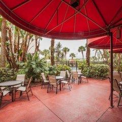 Отель Red Roof Inn PLUS+ Miami Airport фото 5