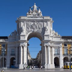 Отель Real Palacio Португалия, Лиссабон - 13 отзывов об отеле, цены и фото номеров - забронировать отель Real Palacio онлайн приотельная территория