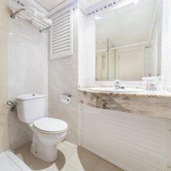 Отель Globales Condes de Alcudia ванная