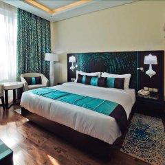 Отель Signature Inn Deira Dubái комната для гостей