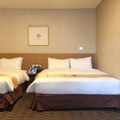 Hotel Skypark Central Myeongdong комната для гостей фото 7