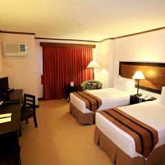 Отель Tropika Филиппины, Давао - 1 отзыв об отеле, цены и фото номеров - забронировать отель Tropika онлайн комната для гостей фото 4