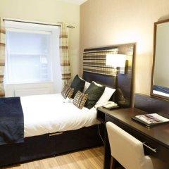 Отель The Belhaven Глазго комната для гостей фото 5