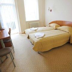 Отель Pušynas Литва, Друскининкай - 7 отзывов об отеле, цены и фото номеров - забронировать отель Pušynas онлайн комната для гостей фото 4