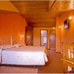 Отель Las Torres Испания, Арнуэро - отзывы, цены и фото номеров - забронировать отель Las Torres онлайн в номере фото 2