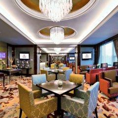 Отель Grand Mercure Oriental Ginza Шэньчжэнь интерьер отеля
