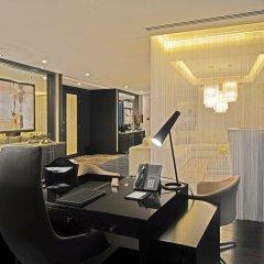 Отель Amman Rotana Иордания, Амман - 1 отзыв об отеле, цены и фото номеров - забронировать отель Amman Rotana онлайн спа фото 2