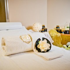 Hotel Fiuggi Terme Resort & Spa, Sure Hotel Collection by Best Western Фьюджи удобства в номере
