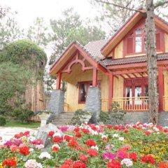 Отель Dreaming Hill Resort Вьетнам, Далат - отзывы, цены и фото номеров - забронировать отель Dreaming Hill Resort онлайн помещение для мероприятий