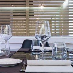 Отель UNA Hotel Tocq Италия, Милан - отзывы, цены и фото номеров - забронировать отель UNA Hotel Tocq онлайн питание