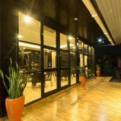 Отель Golden Tulip Essential Pattaya интерьер отеля фото 2