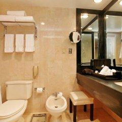 The Michelangelo Hotel ванная фото 2
