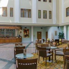 Select Hotel Paveletskaya Москва питание