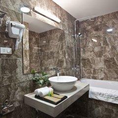 Victor Hotel Cau Giay ванная фото 2
