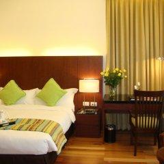 Отель Fraser Suites Hanoi комната для гостей фото 2