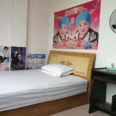Отель Sanxiang Ping'an Inn Китай, Чжуншань - отзывы, цены и фото номеров - забронировать отель Sanxiang Ping'an Inn онлайн детские мероприятия