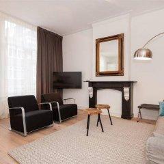 Апартаменты Luxury Fashion Apartments комната для гостей