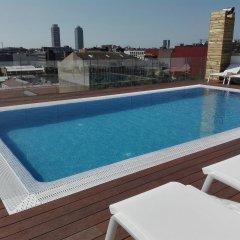 Отель Golden Tulip Barcelona бассейн фото 3