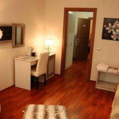 Arach Hotel Harbiye удобства в номере