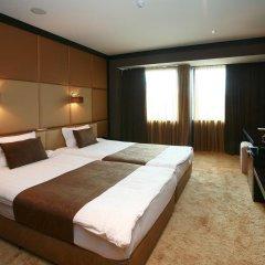 Отель Medite Resort Spa Hotel Болгария, Сандански - отзывы, цены и фото номеров - забронировать отель Medite Resort Spa Hotel онлайн комната для гостей фото 3
