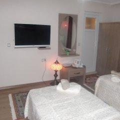 Alida Hotel Турция, Памуккале - отзывы, цены и фото номеров - забронировать отель Alida Hotel онлайн удобства в номере фото 2