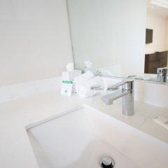 Отель Wilshire Crest Hotel США, Лос-Анджелес - отзывы, цены и фото номеров - забронировать отель Wilshire Crest Hotel онлайн спа