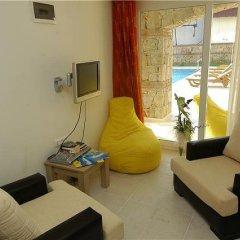 Orka Center Point Apartments Турция, Олудениз - отзывы, цены и фото номеров - забронировать отель Orka Center Point Apartments онлайн комната для гостей фото 3