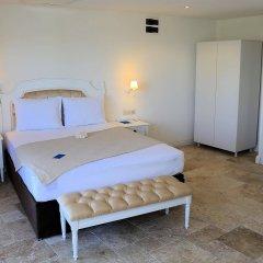 Ceshme Plus Hotel Чешме комната для гостей