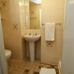 Ridgemount Hotel ванная фото 2