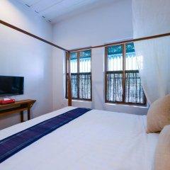 Neighbor Phuthon Boutique Hostel Бангкок комната для гостей фото 3