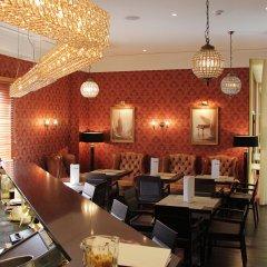Отель Park Inn Великий Новгород питание