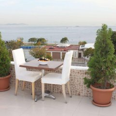 Отель Istanbul City Guest House Стамбул питание