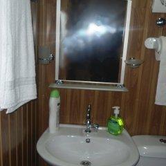 Отель Birlik Yaylakent ванная