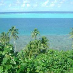 Отель B&B Nature Song Island пляж фото 2