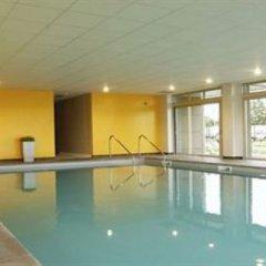 Отель Nemea Appart'Hotel Toulouse Saint-Martin Франция, Тулуза - отзывы, цены и фото номеров - забронировать отель Nemea Appart'Hotel Toulouse Saint-Martin онлайн