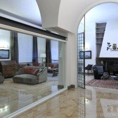 Hotel Principe di Villafranca интерьер отеля